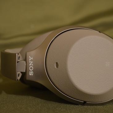 Sony WH-1000MX2