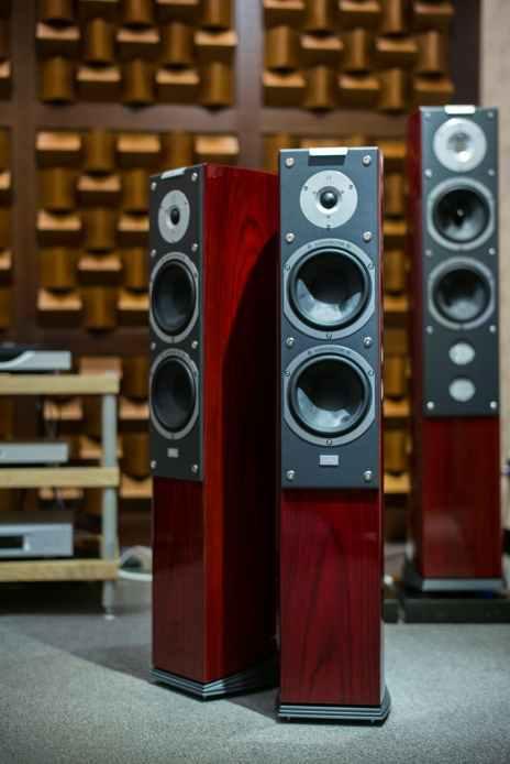 audio design electronics music